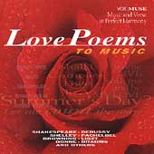 Love Poems to Music