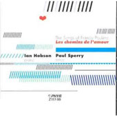 Poulenc: Songs / Paul Sperry, Ian Hobson