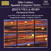 20th Century Spanish Composer Series - Villa-Rojo