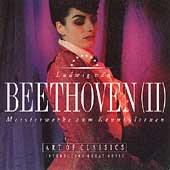 Art of Classics - Ludwig van Beethoven Vol II