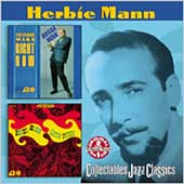 Herbie Mann: Right Now/Latin Fever
