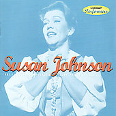 Susan Johnson (Actress/Singer): Susan Johnson