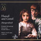 Humperdinck: Hansel and Gretel / Karajan, Schwarzkopf, et al