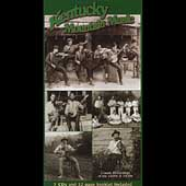 Various Artists: Kentucky Mountain Music [Box]