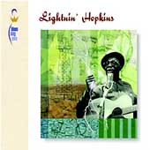 Lightnin' Hopkins: Blues Kingpins [Digipak]