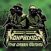 Non-Phixion: The Green CD/DVD *