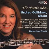 The Poetic Oboe / Gullickson