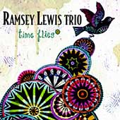 Ramsey Lewis: Time Flies
