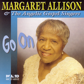 Margaret Allison: Go On