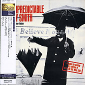 Jimmy Smith (Organ): Bashin': The Unpredictable Jimmy Smith