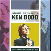 Ken Dodd: Happiness: The Very Best of Ken Dodd
