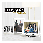 Elvis Presley: Elvis by the Presleys