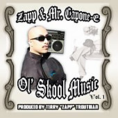 Zapp: Ol' Skool Music, Vol. 1