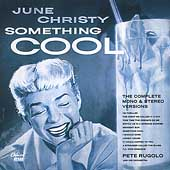 June Christy: Something Cool [2001 Reissue] [Remaster]