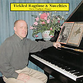 Dave Tucker (Brass): Tickled Ragtime & Novelties