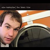 Mike Birbiglia: Two Drink Mike [Digipak]