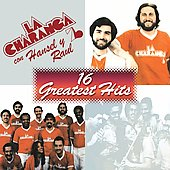 La Charanga 76: 16 Greatest Hits