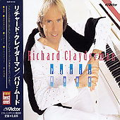 Richard Clayderman: Paris Mood (New Best One)