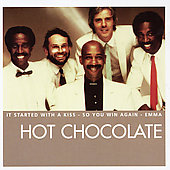 Hot Chocolate (UK): Very Best of Hot Chocolate