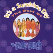 The Brady Bunch: It's a Sunshine Day: The Best of the Brady Bunch
