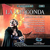 Ponchielli: La Gioconda / Renzetti, Gruber, Berti, et al