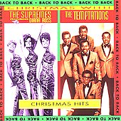 The Supremes/The Temptations (Motown)/Diana Ross: Christmas Hits Back to Back