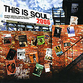 Various Artists: This Is Soul 2006