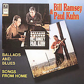 Paul Kuhn: Ballads & Blues/Songs from Home