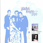 Gladys Knight & the Pips/Gladys Knight: If I Were Your Woman/Standing Ovation [Remaster]