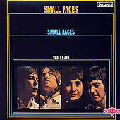 Small Faces: Small Faces [Immediate]