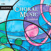 Discover - Choral Music