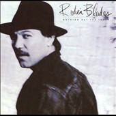 Rubén Blades: Nothing But the Truth