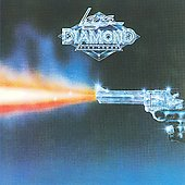 Legs Diamond (Metal): Fire Power