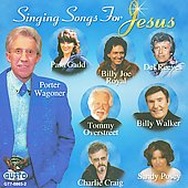 Various Artists: Singing Songs For Jesus