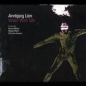 Annbjorg Lien: Waltz with Me [Digipak]