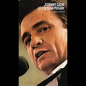 Johnny Cash: At Folsom Prison (Legacy Edition) [Long Box]