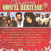 Various Artists: Gospel Heritage Christmas