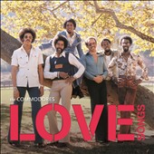 Commodores: Love Songs