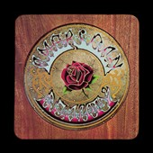 Grateful Dead: American Beauty [Digipak]