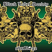 Black Label Society: Skullage [PA]