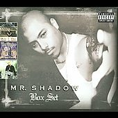 Mr. Shadow: Boxset [Box] [PA]