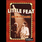 Little Feat: Skin It Back: Live At the Grugahalle, Essen 1977