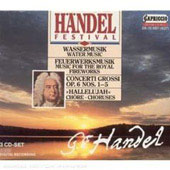 H&auml;ndel Festival