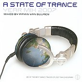 Armin van Buuren: State of Trance: Year Mix 2007