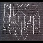 Patrick Cleandenim: Orange Moonbeam Floorshow [Slipcase] *