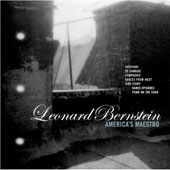 Leonard Bernstein: America's Maestro