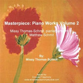 Masterpiece: Piano Works, Vol. 2