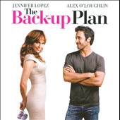 Various Artists: The Back-Up Plan [Original Soundtrack]