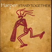 Harper: Stand Together