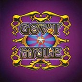Gov't Mule: Live...With a Little Help from Our Friends
